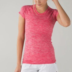 Lululemon Heathered Boom Juice Swiftly Tech Tee 10